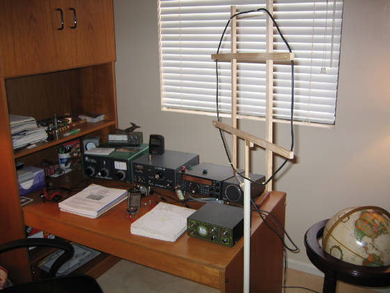 Loop Antenna Design