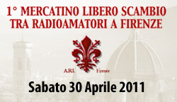 Mercatino Radioamatori Firenze