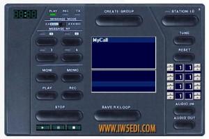 UDY 2 Voice Keyer