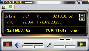 ip-Sound Sample